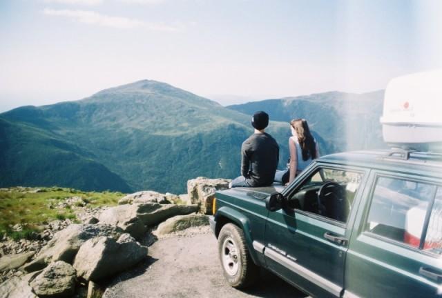 Успех. 15 причин почему любители путешествий более успешны