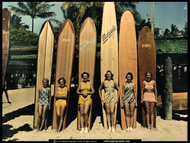 Идеи, изменившие мир: серфинг