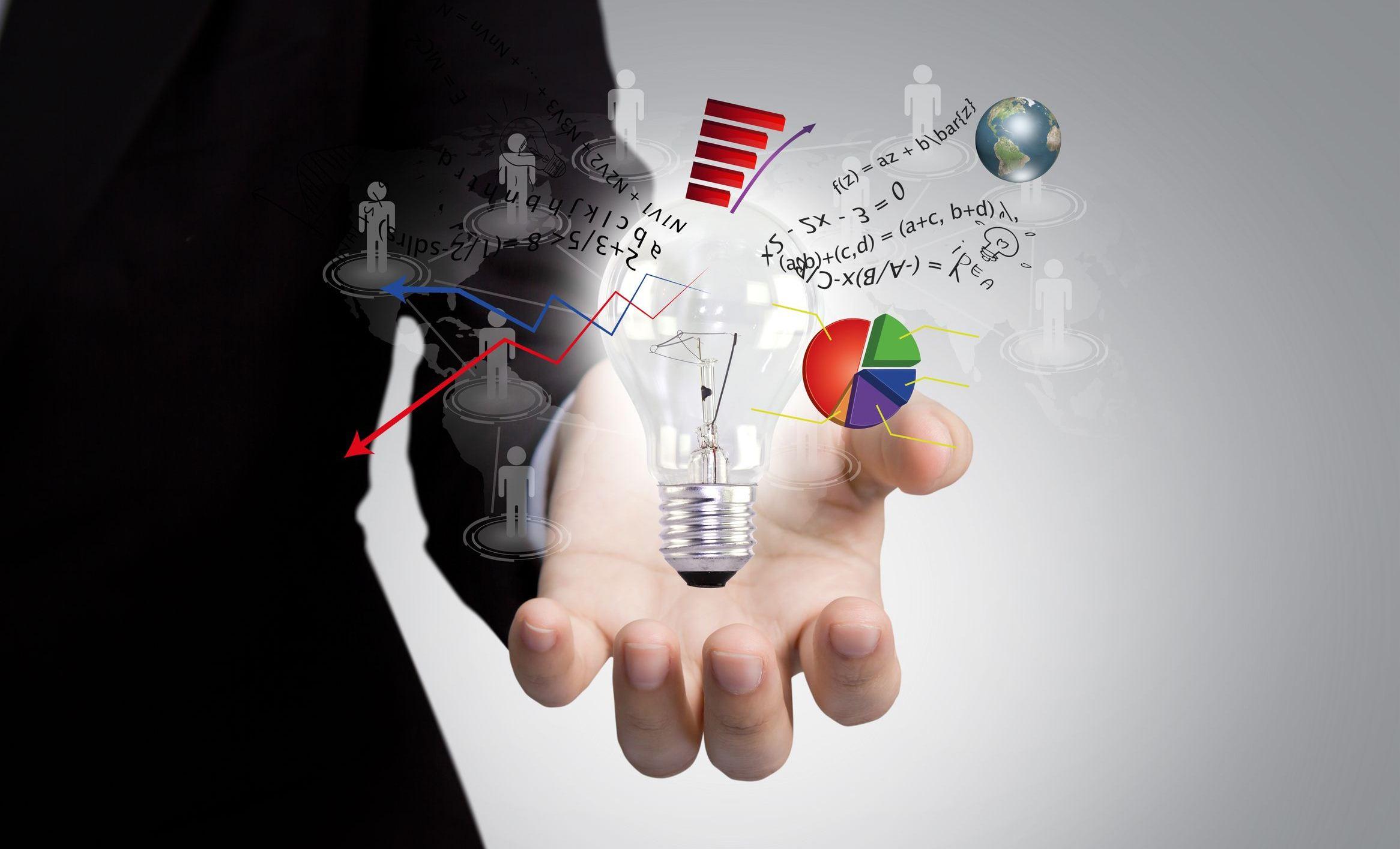 Игры разума: эффективность работы маркетолога