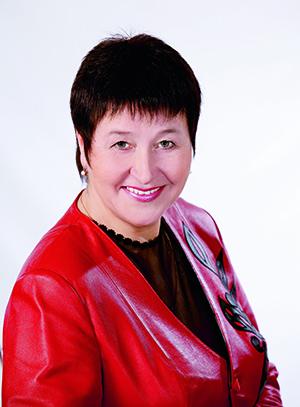 Анна Викторовна Царалунга