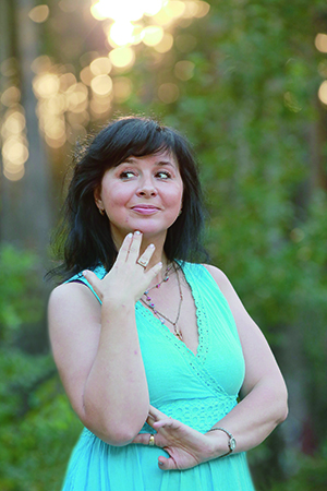 Лариса Климова