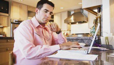 Бизнес на дому – актуальные идеи для женщин и мужчин